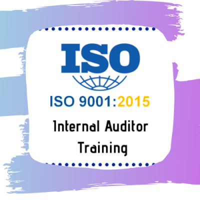 ISO 9001:2015 Internal Auditing Training