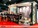 Archidex Exhibition Booth Alux  Commercial Projects Business to Business