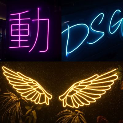 NEON LED SIGN DECORATION