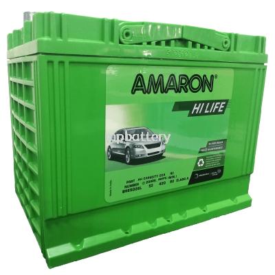 Amaron Hi-Life NS70 65D26L (L/R)