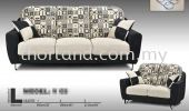 (F18) F15-F49 Sofa  (F) Furniture Item (4) Home Equipment