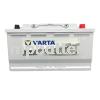 Varta Silver 80AGM Silver Series Varta Battery