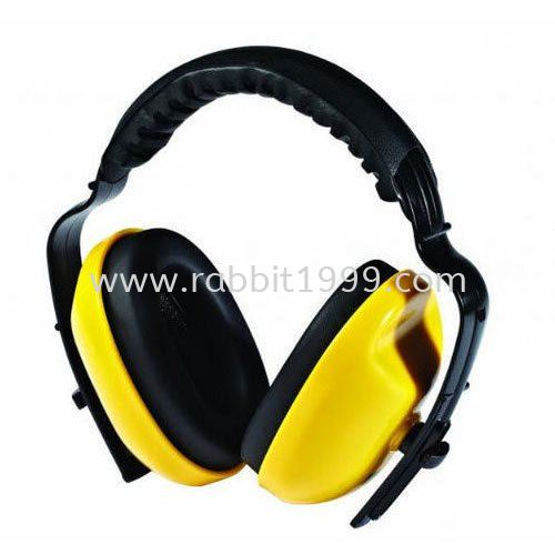 EAR MUFF 25DB - EP106 INDUSTRY SAFETY PRODUCTS