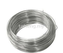 G.I Wire (PER KG)