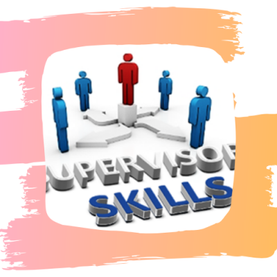 The Art of Supervisory Skills Workshop
