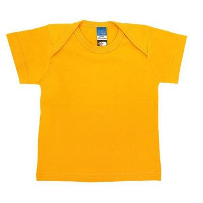 Baby T-Shirt (Yellow)