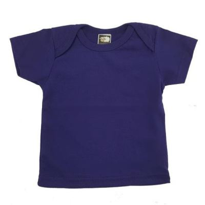 Baby T-Shirt (Purple)