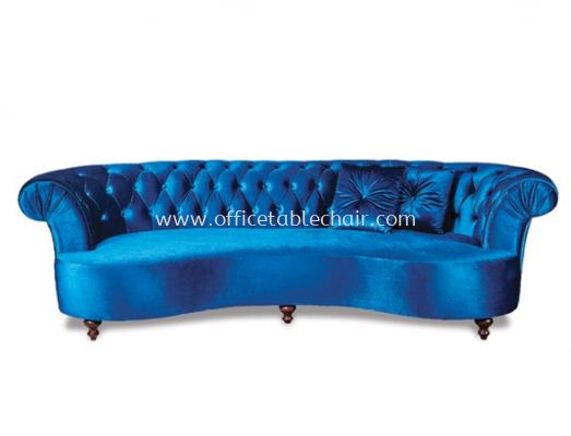 ANNECY THREE SEATER SOFA