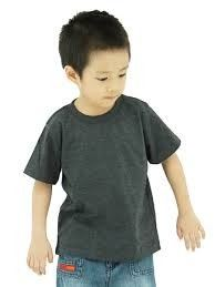 Kids T-Shirt (Melange)