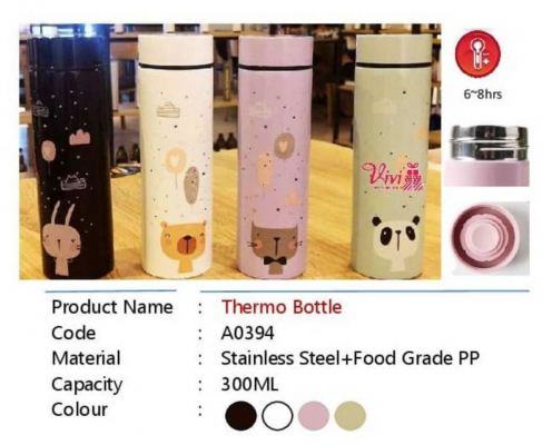 A0394��THERMOS BOTTLE��