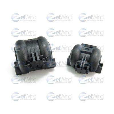 [CODE:270066] TOYOTA CLAMP PIPING 5/8 & 3/8 2PCS_DENSO 8710