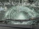 Replace Windscreen - Insurance Claim Replace Windscreen Service