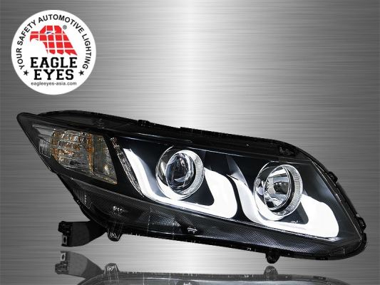 Civic Projector U-Concept Head Lamp 12~15