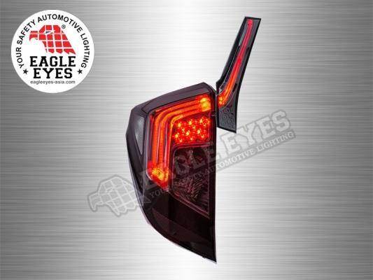 Honda Jazz LED Tail Lamp 14-17