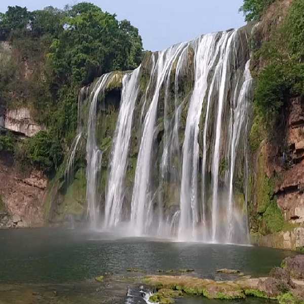 Chorus of Life: Experiencing the biggest waterfall in China TravelNews