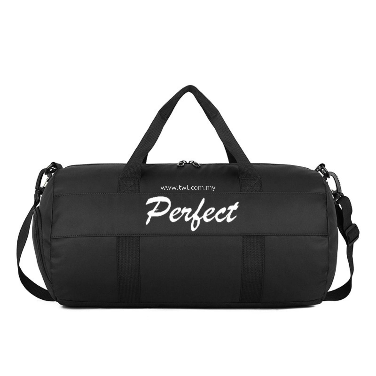 Gym Bag (BAG009)