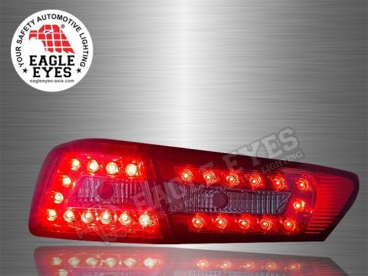 Mitsubishi Lancer LED Tail Lamp 08~13