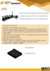 ATC Torque Transducers AEP TRANSDUCERS