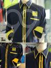 Corporate Shirt Uniform Custom Made