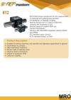 RT2 Torque Transducers AEP TRANSDUCERS
