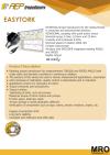 EASYTORK Torque Transducers AEP TRANSDUCERS