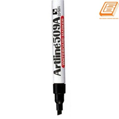 Artline - 509A Whiteboard Marker - (Ek-509A)