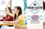 【HOT】MOUNT AUSTIN 英语会话培训课程中心 Touch Learning English Centre Further Study