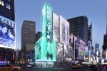 LED Building LED Building