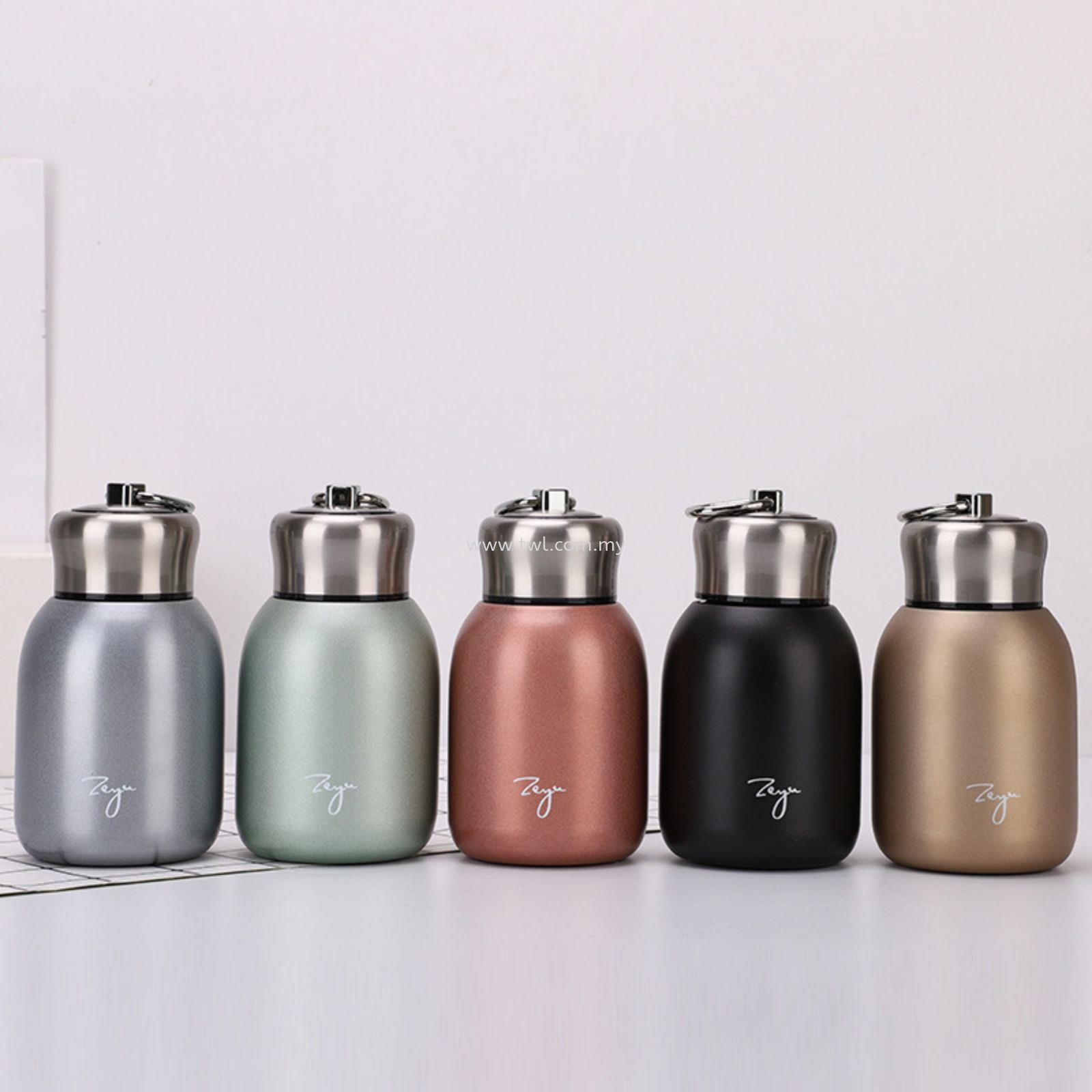 Nano Thermos Bottle