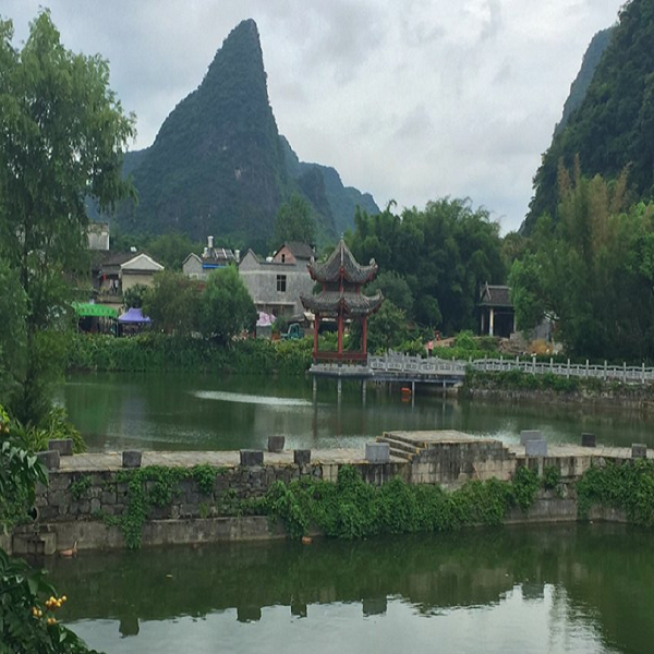 Ancient charm of China: Huangyao Ancient Town TravelNews