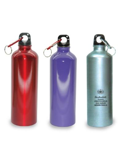 ASB102 Aluminium Sport Bottle