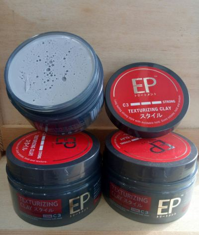 EP ENERGISANT TEXTURIZING CLAY  C3 120ML
