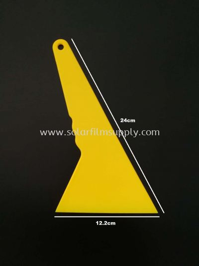 MR24B Yellow Squeegee