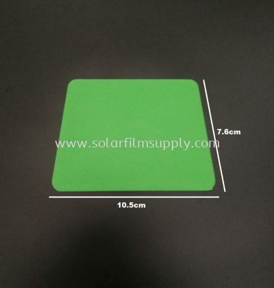 MR61-4inch Squeegee