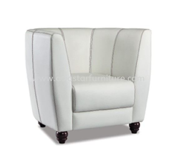 MILTON SINGLE SETTEE SOFA
