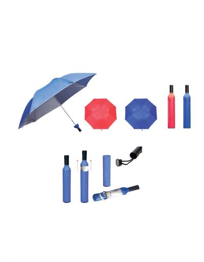 SCB260 Bottle Umbrella