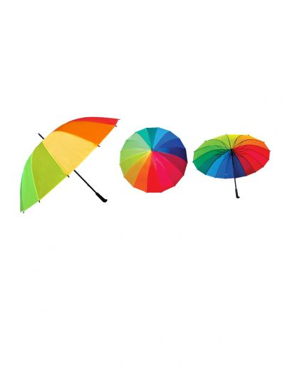 RB28 Rainbow Umbrella