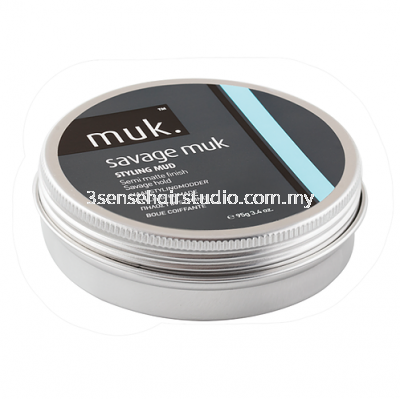 Savage Muk Styling Mud 95g