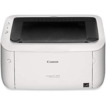 Canon Monochrome A4 Laser Beam Printer - LBP6030W