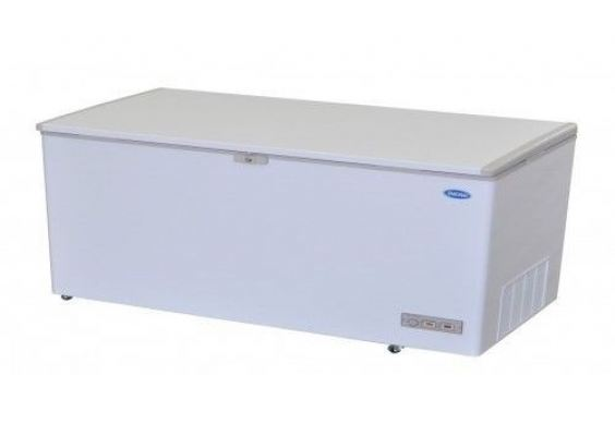 64065-Snow LY600Ld Chest Freezer