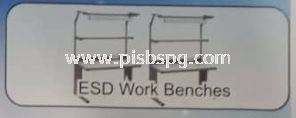 ESD Work Benches