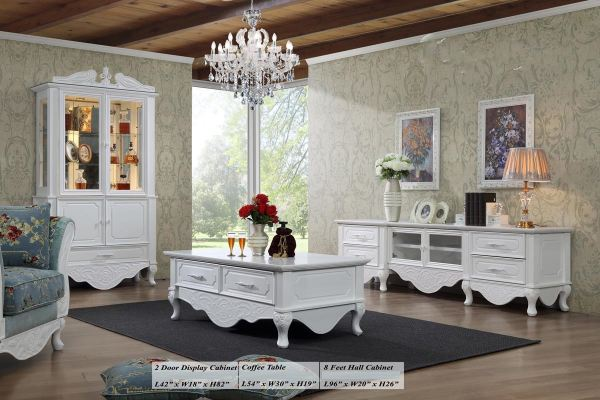 King Alfred - Living Room Set