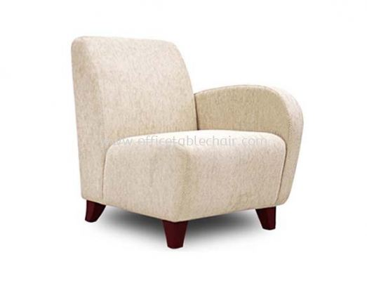 NEXUS-SET ONE SEATER SOFA C/W LEFT ARM ACL 7722-1L