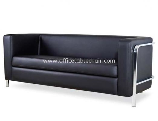 TREMA THREE SEATER SOFA