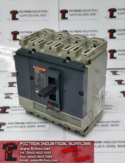 NS100/160/250/NL/H SCHNEIDER MERLIN GERIN COMPACT UNIT Supply Repair Malaysia Singapore Indonesia Ru