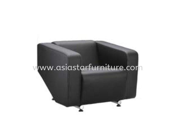 ALPHA ONE SEATER SOFA AP033-1