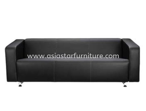 ALPHA ALPHA THREE SEATER SOFA AP033-3