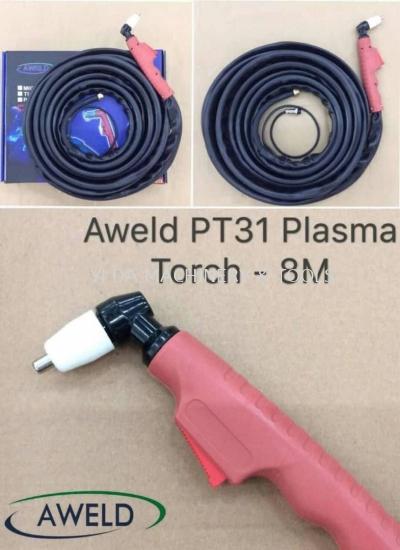AWELD PLASMA TORCH PT31