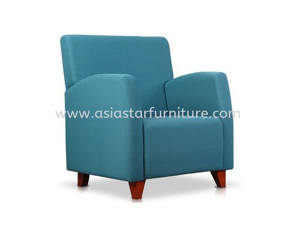 BENFORD ONE SEATER OFFICE SOFA  - Top 10 Best Model Office Sofa   office sofa PJ Uptown   office sofa Seksyen 51   office sofa PJ Old Town