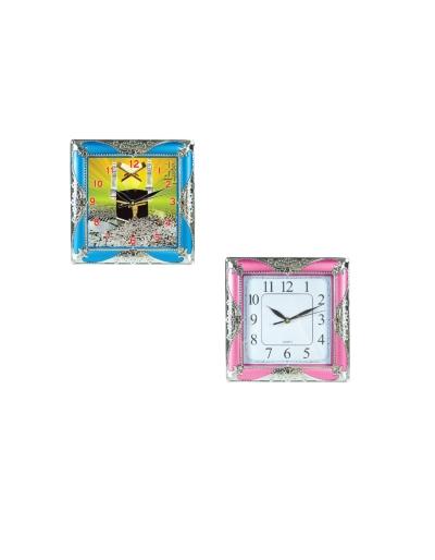 CLK5858 Square Wall Clock